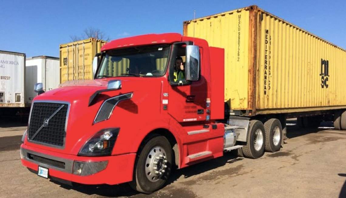 Challenges faced by the Trucking Industry